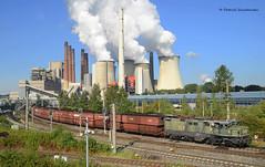 RWE 549 (vsoe) Tags: railroad germany deutschland engine railway nrw ra nordrheinwestfalen rheinland freighttrain rheinbraun rwe rwepower allrath