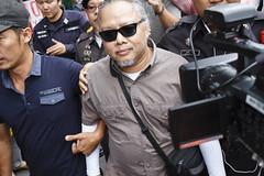 20140831-Phayow and Neng-22 (Sora_Wong69) Tags: thailand bangkok victim protest politic coupdetat aprilmay2010 crackeddown