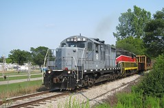 Y&S 18 (Fan-T) Tags: bridge ohio covered rogers 18 hopper ys plw gp18
