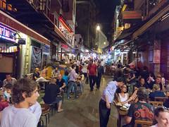 20140728-214941IMG_0006.jpg (@checovenier) Tags: turismo istambul giacomo turchia isanbul giaco intratours cenavicinoapiazzataxim voyageprivée