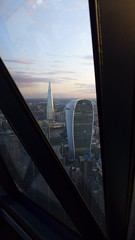 View from the Gherkin (Erik Hartberg) Tags: 30stmaryaxe thegherkin searcys