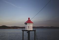 Light house at Rosenli
