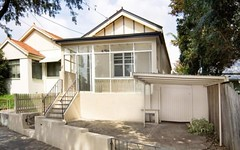 27 Abergeldie Street, Dulwich Hill NSW