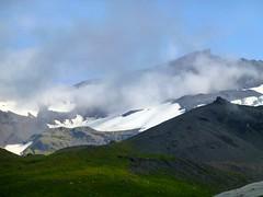 Skaftafell National Park (cariberry) Tags: iceland nationalpark august glacier 2014 skaftafell vatnajkull skaftafellnationalpark vatnajkullglacier falljkull vatnajkullnationalpark
