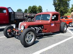 Ford RatTruck (bballchico) Tags: ford rattruck ratbastardscarshow ratbastardsinfestationcarshow 2014 206 washingtonstate