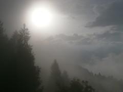Cielo (borivaalessia) Tags: ombre cielo nebbia atmosfera sogno