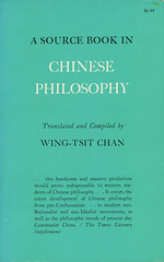 Princeton Paperbacks - Wing-Tsit Chan - Chinese Philosophy (swallace99) Tags: vintage chinese philosophy paperback princetonpaperbacks