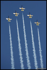 Baltic Bees - Aero L-39 Albatros (Xavier Bayod Farr) Tags: barcelona geotagged bees cel baltic airshow catalunya xavier festa matar albatros spotting aero l39 bayod farr festaalcel aerol39albatros canoneos60d sigma120400 balticbees xavierbayod xavierbayodfarr festaalcel2014