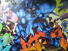 Copenhagen, Denmark... (colourourcity) Tags: streetart copenhagen denmark graffiti christiana kobenhavn streetartcopenhagen colourourcity streetartdenmark colourourcitycopenhagen