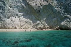 Looks small on the map, but.... (In Explore) (Steenjep) Tags: sea holiday beach island greece cave ferie zakynthos marathonisi grækenland marathonisiisland