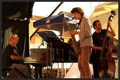 Benjamin Dousteyssier....IMGP5257 (robert.fr.22) Tags: jazz jim musiciens gers marciac jazzinmarciac julienduthu musicienslive jeanpierrepeyrebellequartetaltamarea benjamindousteyssier jeanpierrepeyrebelle