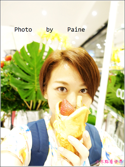 台北信義區ATT 4 FUN Humpty Dumpty 韓國鯛魚燒聖代 (18).JPG