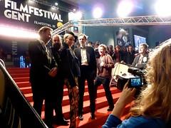 Filmfestival Gent 2012 - On Scene 9