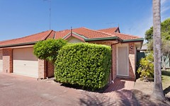 7/34 Mcnaughton Street, Jamisontown NSW