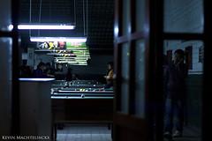 Late night nothings (Kevin Machtelinckx) Tags: street travel portrait people peru southamerica night canon per 7d nightlife huaraz