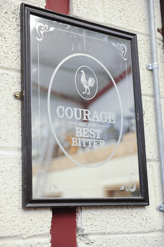 Courage Mirror € 80