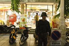 20140919-รอรำลึก-11 (Sora_Wong69) Tags: thailand bangkok politic coupdetat martiallaw