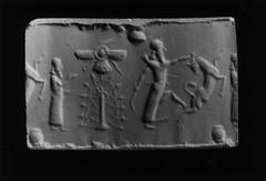 assyrian-l_pl2_42798_fnt_bw (rowan545) Tags: mesopotamia assyria assyrian semitic