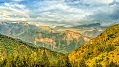 Alpe d'Huez (K r y s) Tags: