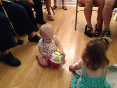 "Paul's First Birthday Party • <a style=""font-size:0.8em;"" href=""http://www.flickr.com/photos/109120354@N07/15380413401/"" target=""_blank"">View on Flickr</a>"
