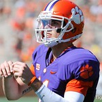 Chad Kelly Photo 3
