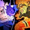 Naruto Shippuuden Friends Or Rivals Wallpaper | Naruto Shipppuuden HD (Kemal1998) Tags: wallpaper anime hd naruto shippuuden