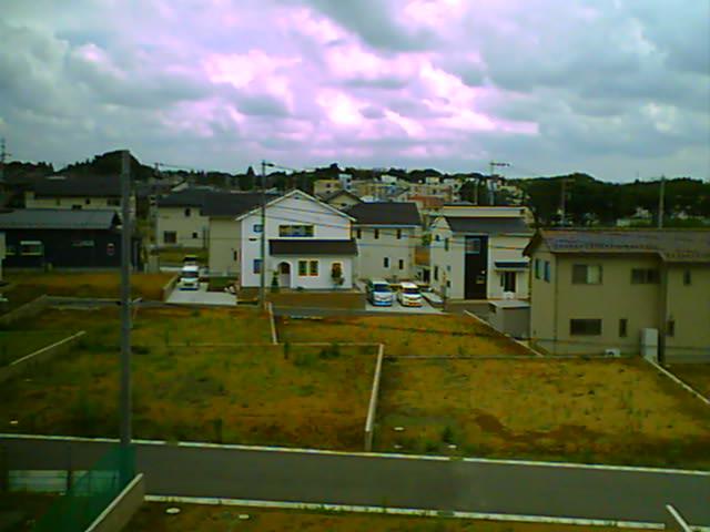 From Internet Camera(YushudaiCam2Ichihara-Chiba-Japan)2015/06/17,13:22:22