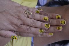 010 (Stol Paz) Tags: unhas manicure manicura pedicure nails em gel porcelana decoradas unhasdesenhadas unhasbemfeitas desenho design esmalte fibra