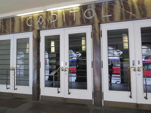 Capitol Cinema in Bern