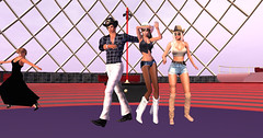 OS-friends-Hedonism_047 (lanclave) Tags: wildwest cowboy cowgirl hedonism refuge virtualworld virtualreality