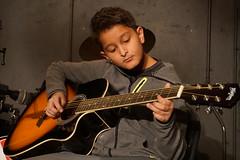 DSC09476 (NYC Guitar School) Tags: nyc guitar school nycgs new york city kids teens music performance recital 2017 21017 february upper east side ues student showcase plasticarmygirl samoajodha samoa jodha