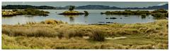 The Manukau Harbour (muzza_buck) Tags: newzealand auckland manukau landscape panorama water island
