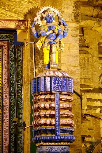 India - Odisha - Puri - Jagannath Temple - 48