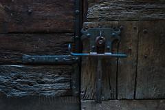 Rustic door (Jordi Ramon Fotografia) Tags: besalú catalonia door rural wood old antique textures