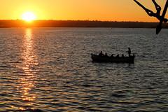 04. Boat at sunset (Misty Garrick) Tags: sandiegoca sandiego sunset sandiegosunset boat pirate pirateboat
