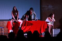 LAVIOS PINTADOS_68 (loespejo.municipalidad) Tags: obra teatro teatral chilenas cultura loespejo chile chilena comuna dramaturgia drama mujer municipalidad dia de la