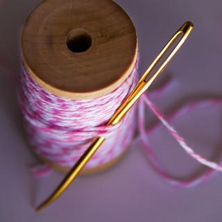 Golden Needle~