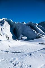 Matanuska Glacier-20 (WorbJay) Tags: alaska glacier blue winter snow ice mountains hike white