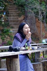 MKP-341 (panerai87) Tags: maekumporng chiangmai thailand toey 2017 people portrait