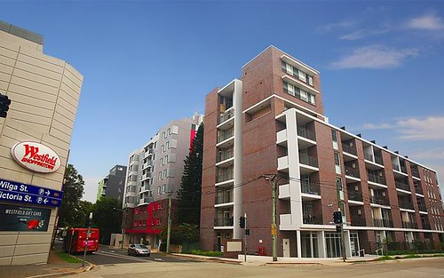 7/3 Wilga St, Burwood NSW 2134