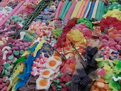 Barcelona (Tony Prats) Tags: golosinas chuches candys azucar boqueria