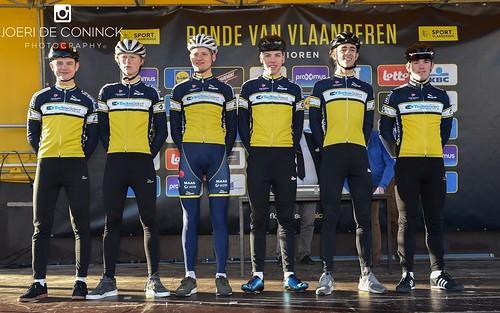 Ronde van Vlaanderen junioren (59)