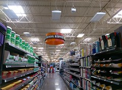 School and office aisle (l_dawg2000) Tags: 2016 bistro cheeseshop deli grocery grocerystore hernando kroger krogermarketplace marketplace meats mississippi ms newkroger pharmacy supermarket unitedstates usa