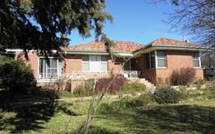42 BINALONG STREET, Harden NSW