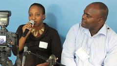 IREX MOZAMBIQUE 2014-05-26D (msp.irexmozambique) Tags: mozambique maputo moambique irex tropicais jornalistas doenas capacitao negligenciadas