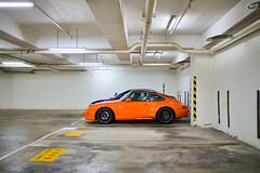 Orange Porsche 911 Carrera / Crazyisgood  Human Logistics / SML.20130219.EOSM.02364.P1.L1 (1stein2012) Tags: china urban hk orange cars colors cn photography hongkong design crazy 911 human porsche forms  carpark    hkg reviews opinions logistics newterritories      sml  maonshan        eosm ccby seeminglee 911carrera smlprojects crazyisgood  smluniverse smllove smlphotography vistaparadiso smlforms sml:projects=forms canoneosm humanlogistics canonefm22mmf2stm sml:projects=humanlogistics sml:projects=crazyisgood smlopinions  fl2fbp