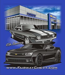 "Fairway Chevrolet - Las Vegas, NV • <a style=""font-size:0.8em;"" href=""http://www.flickr.com/photos/39998102@N07/14357615172/"" target=""_blank"">View on Flickr</a>"