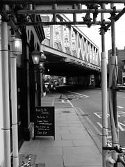 Day 17 in London : 17:11-18:58 (kazki_yamamoto) Tags: street uk london liverpool united kingdom shoreditch fujifilm x20
