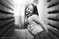 Black & white (Willie Kers Gwynn) Tags: light netherlands children golden blackwhite photographer magic fineart hour apeldoorn gelderland fotograaf glamourkidz williekers