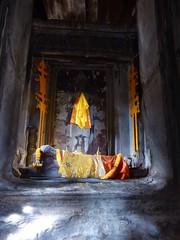 Angkor Wat and Angkor Thom areas (Bryn Pinzgauer) Tags: vacation h